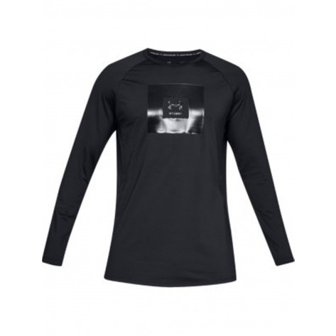 Under Armour StormCyclone ColdGear Crew Training Langarmshirt