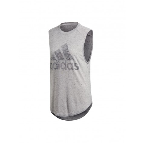 Adidas ID Winners Muscle Shirt