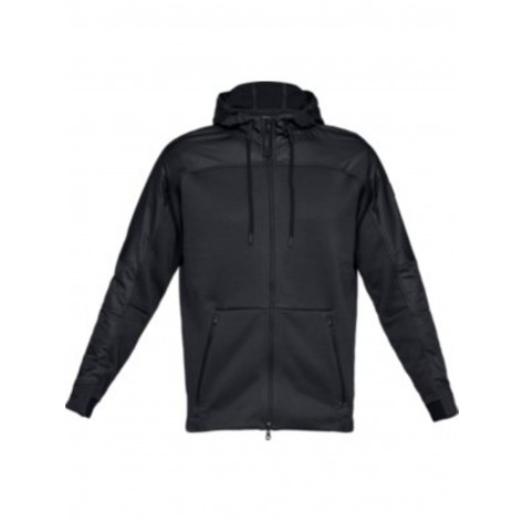 Under Armour Unstoppable Coldgear Swacket Training Hoodie