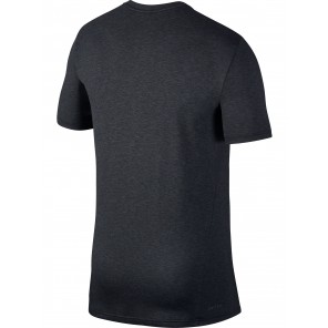 Nike Breathe Trainingsshirt Hyper Dry Logo