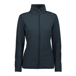 CMP Fleece Stretch Performance Jacke