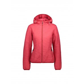 CMP Fix Hood Steppjacke
