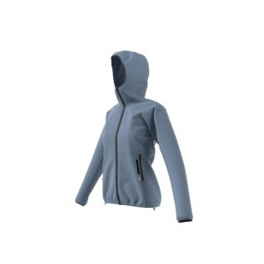Adidas Agravic Alpha Hooded Shield Jacke