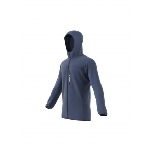Adidas TERREX TraceRocker Hooded Fleecejacke