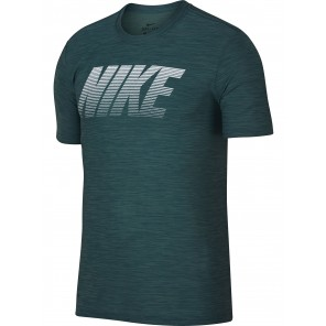 Nike Breathe GFX T-Shirt