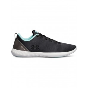 Under Armour Street Precision Sport Low Canvas Trainingsschuhe