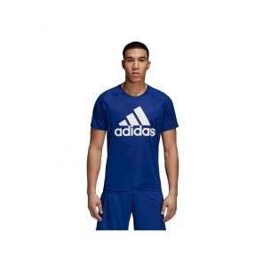 Adidas DESIGN TO MOVE LOGO T-SHIRT