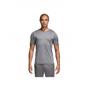 Adidas FreeLift Textured T-Shirt