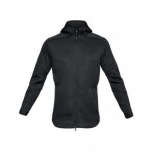 Under Armour Unstoppable Move Full-Zip Training Hoodie