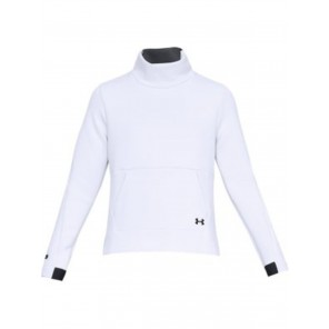 Under Armour Move Mock Pullover