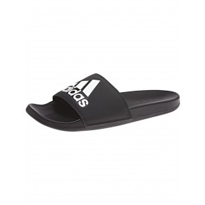 Adidas Adilette Cloudfoam Plus Logo Slipper