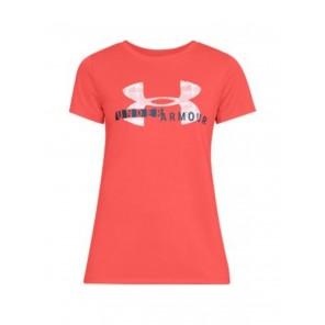 Under Armour Tech Graphic Training T-Shirt