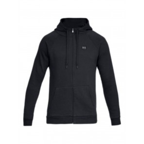 Under Armour Rival Fleece Full-Zip Training Hoodie
