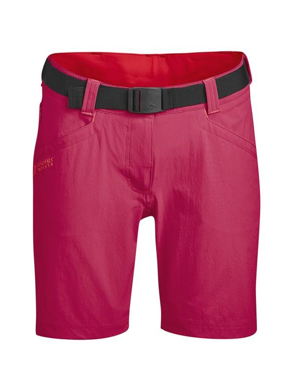 MAIER SPORTS Damen Bermuda Lulaka Shorts