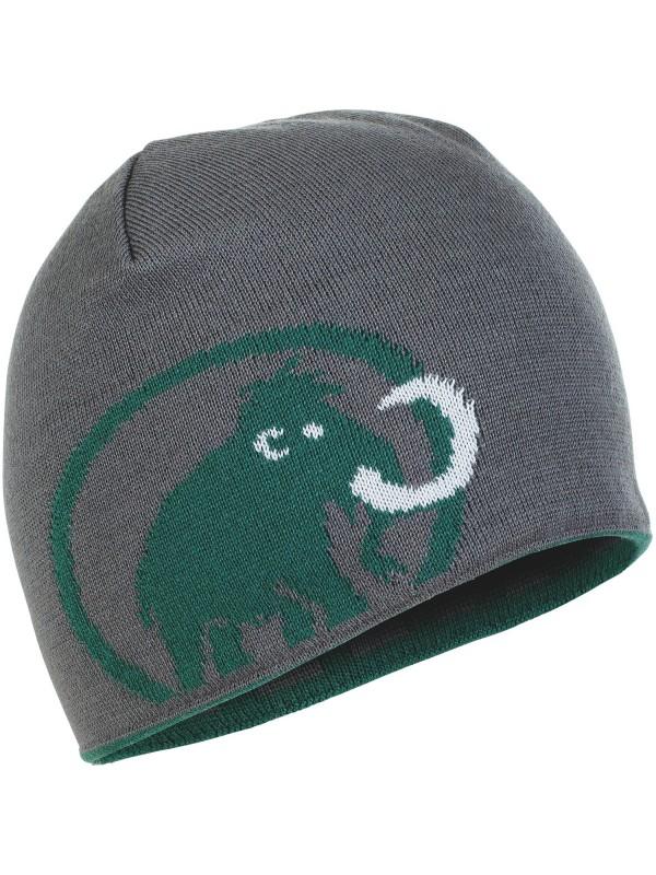 MAMMUT  Mütze Mammut Logo Beanie