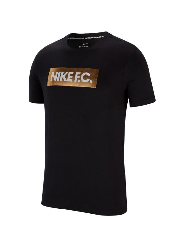 NIKE Lifestyle - Textilien - T-Shirts F.C.  Block Tee T-Shirt