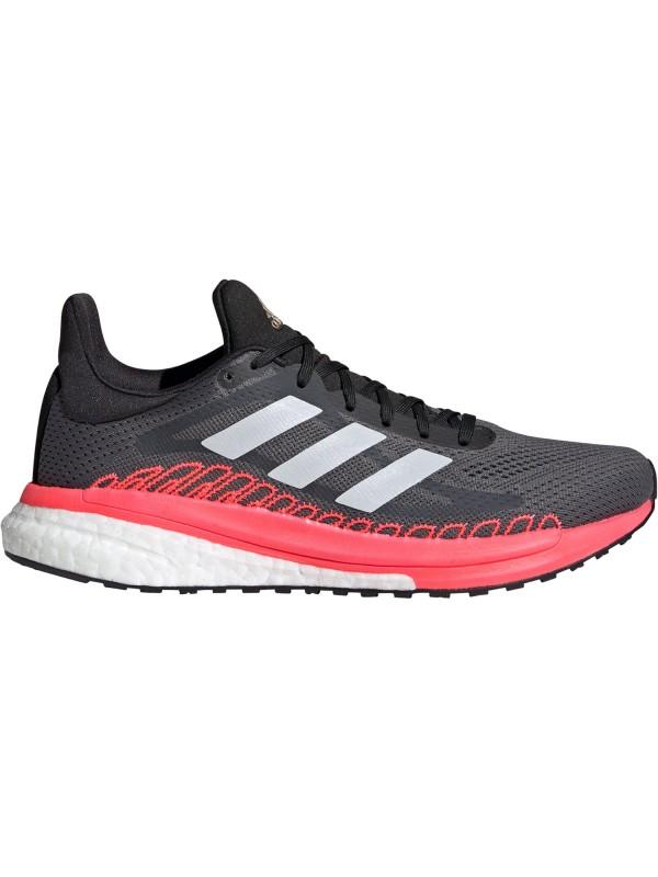 ADIDAS Running - Schuhe - Neutral Solar Glide ST 3 Running Damen