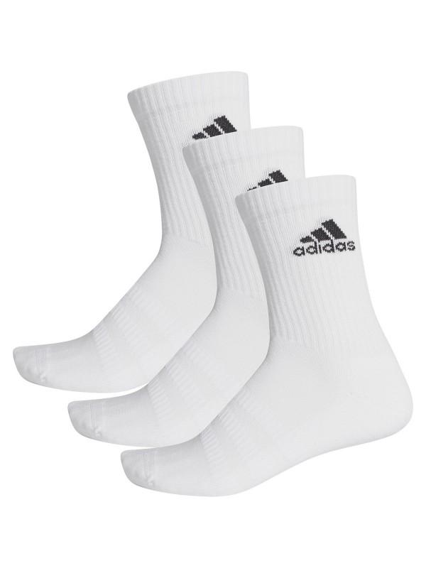 ADIDAS Lifestyle - Textilien - Socken Cush Crew 3er Socken