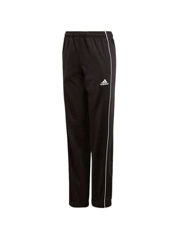 ADIDAS Fußball - Teamsport Textil - Hosen Core 18 Polyesterhose Kids