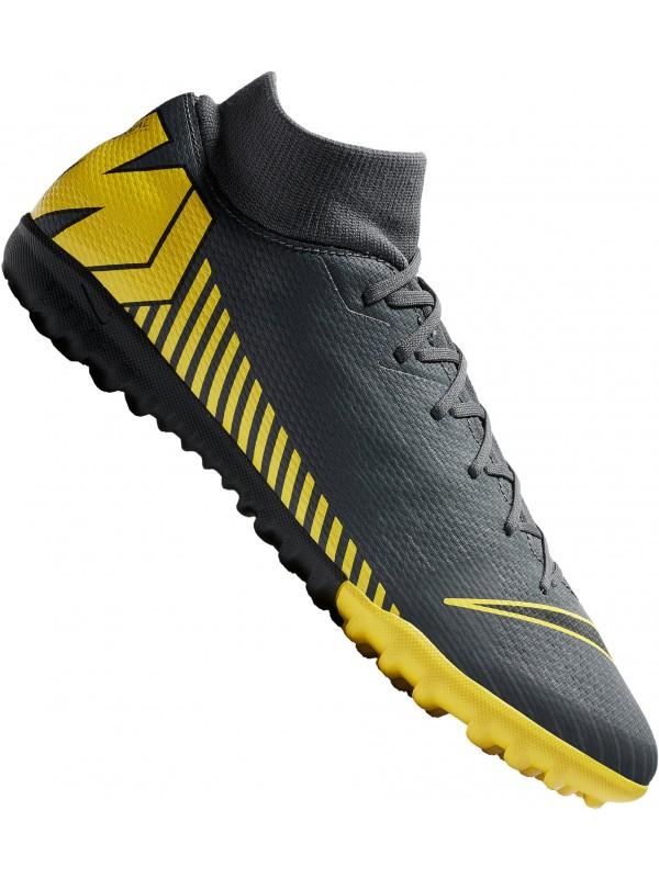 NIKE Fußball - Schuhe - Turf Mercurial SuperflyX VI Euphoria Academy TF