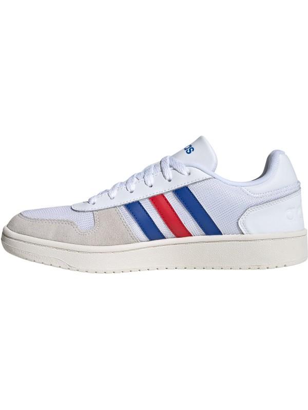 ADIDAS Lifestyle - Schuhe Herren - Sneakers Hoops 2.0