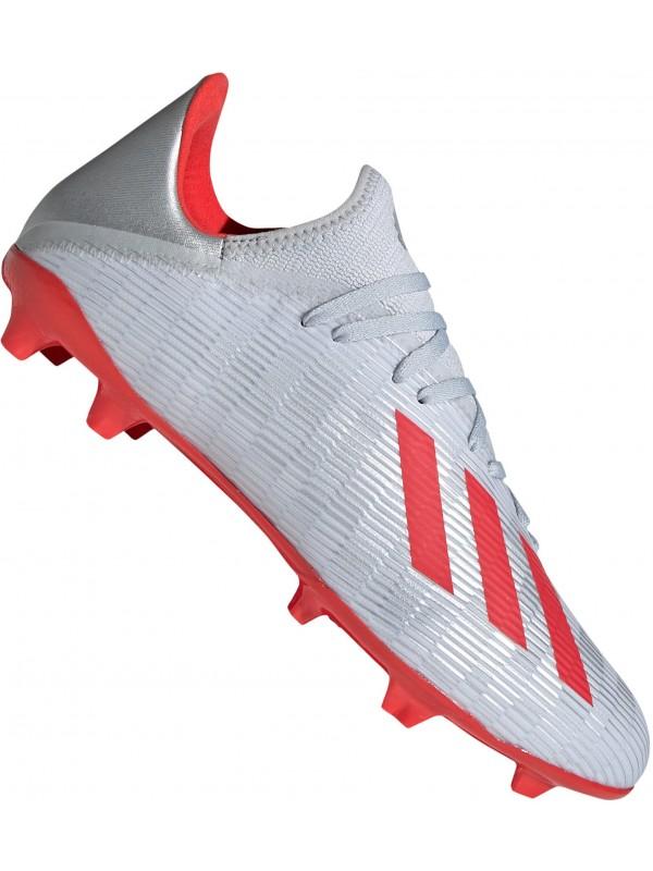 ADIDAS Fußball - Schuhe - Nocken X Uniforia 19.3 FG