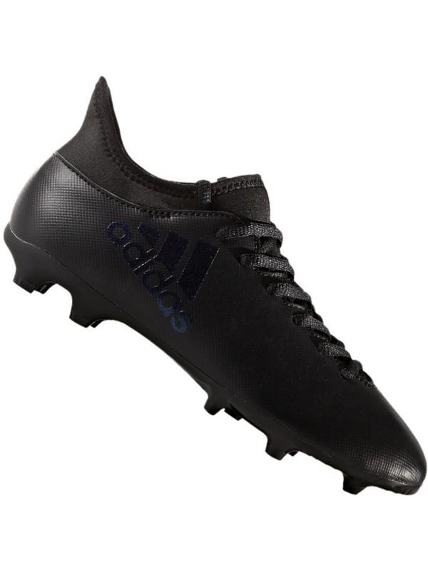 ADIDAS Fußball - Schuhe Kinder - Nocken X 17.3 FG J Kids