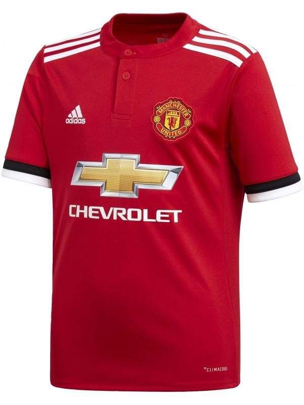 ADIDAS Kinder Manchester United Heimtrikot