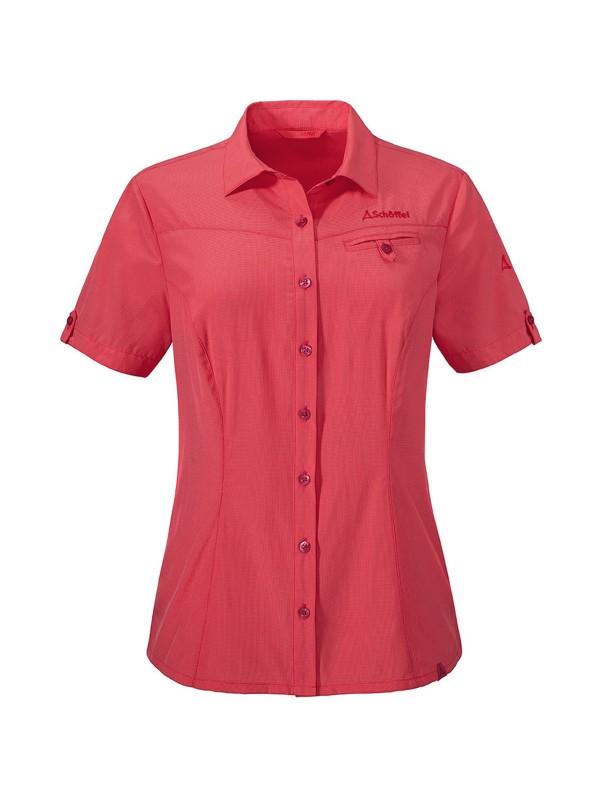 SCHÖFFEL Damen Bluse Blouse Mendoza UV