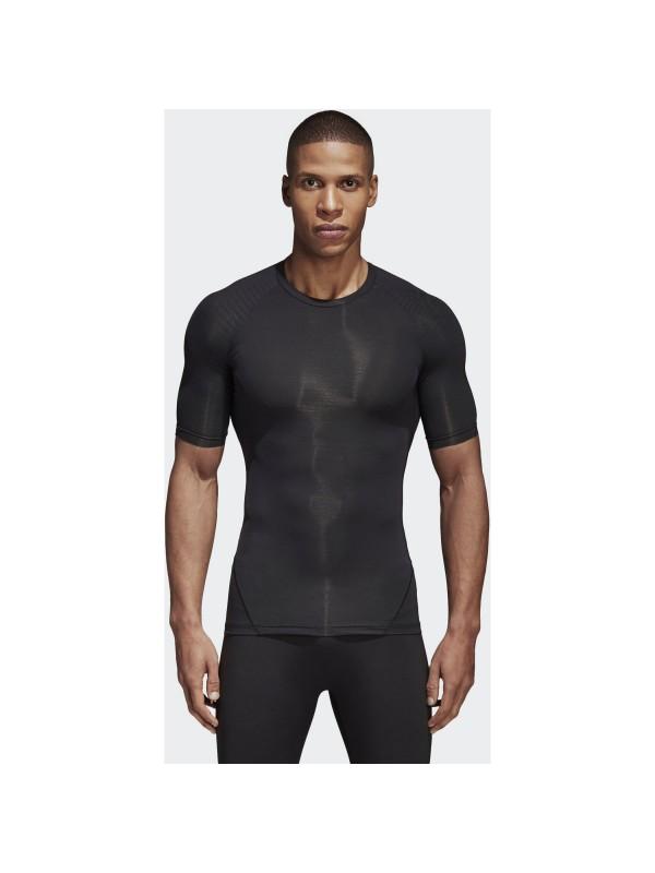 ADIDAS Herren T-Shirt Alphaskin Tech CLIMACHILL