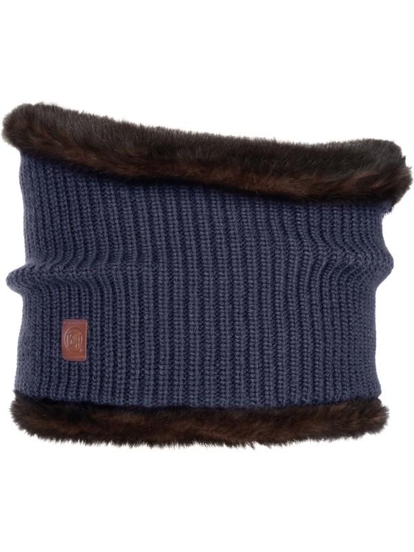 BUFF Herren Schal Knitted COLLAR ADALWOLF
