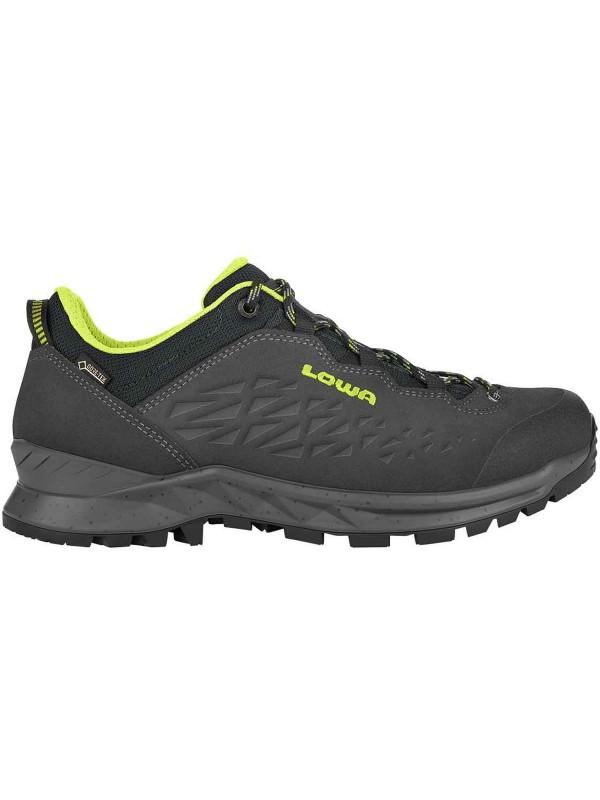 LOWA Herren Schuhe LOWA® EXPLORER GTX LO