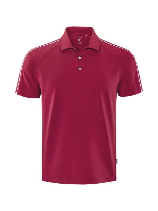 schneider sportswear Herren Basic Polo MORRISM