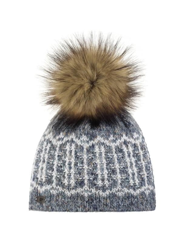 EISBÄR Damen Mütze Liane Lux MÜ