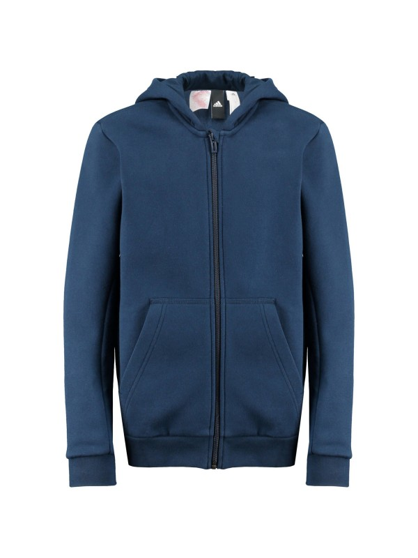 ADIDAS Kinder Sweatshirt Essentials Printed Full Zip