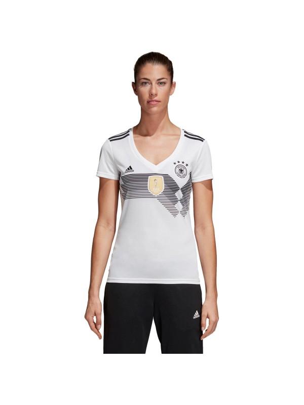 ADIDAS Replicas - Trikots - Nationalteams DFB Deutschland Trikot H WM18 Damen