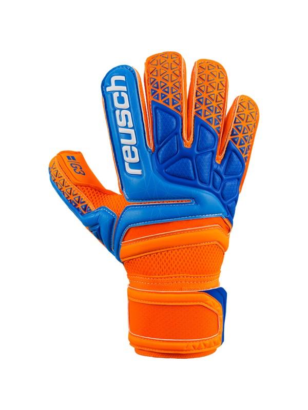 REUSCH Herren Handschuhe Prisma Prime G3 Roll Finger