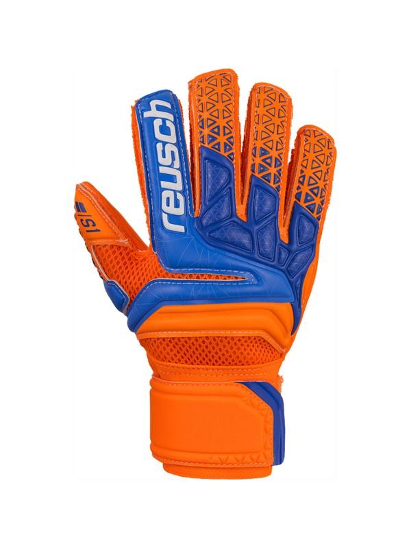 REUSCH Kinder Handschuhe Prisma Prime S1 Finger Support