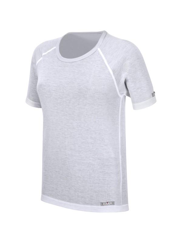 CMP Damen T-Shirt WOMAN T-SHIRT