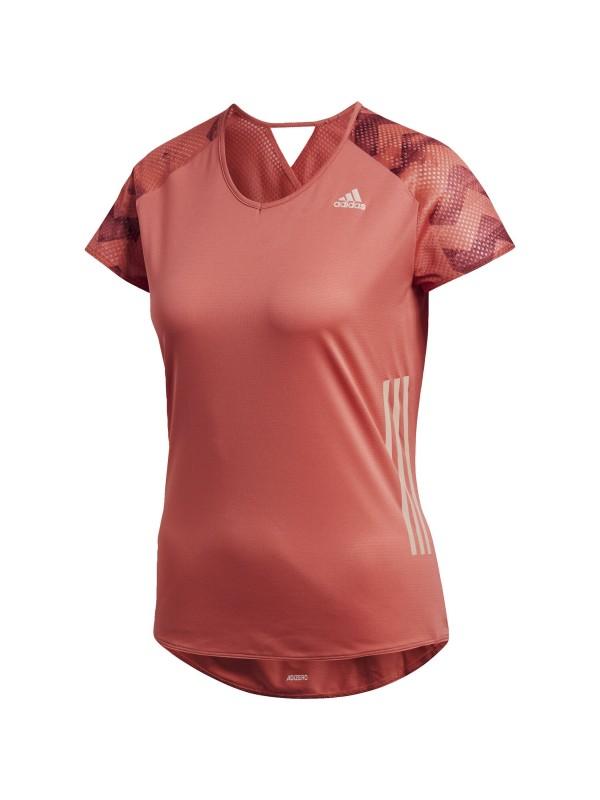 ADIDAS Damen Adizero T-Shirt