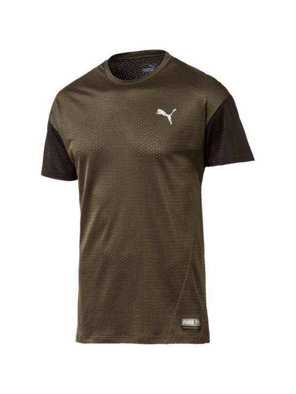 PUMA Herren T-Shirt A.C.E. SS Tee