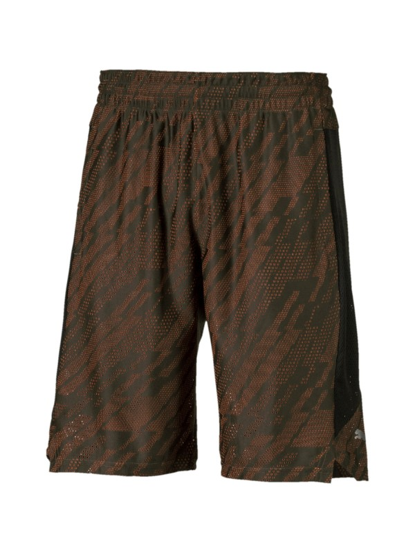 PUMA Herren Shorts VENT Knit 10`