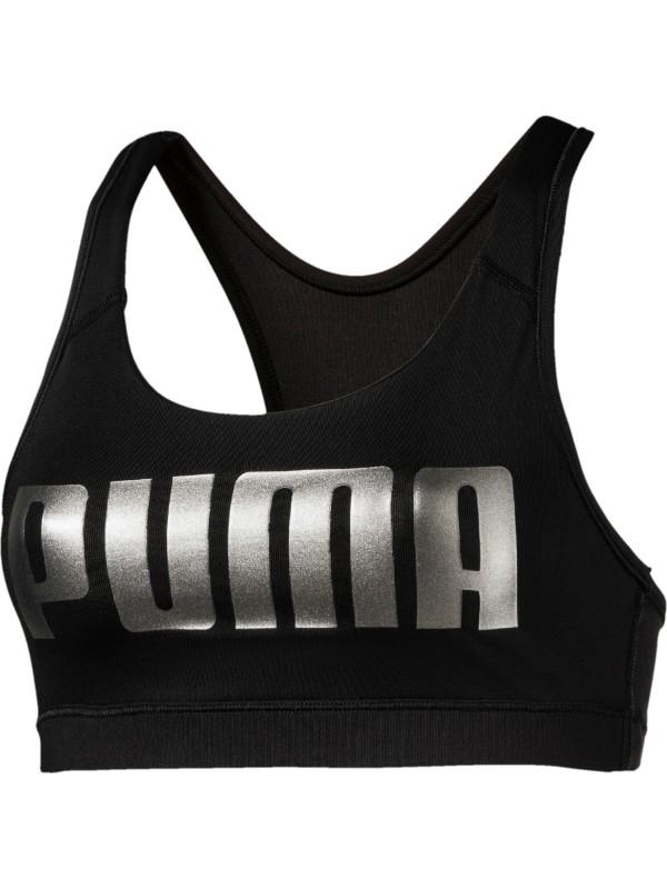 PUMA Damen Crop-Top 4Keeps Bra M