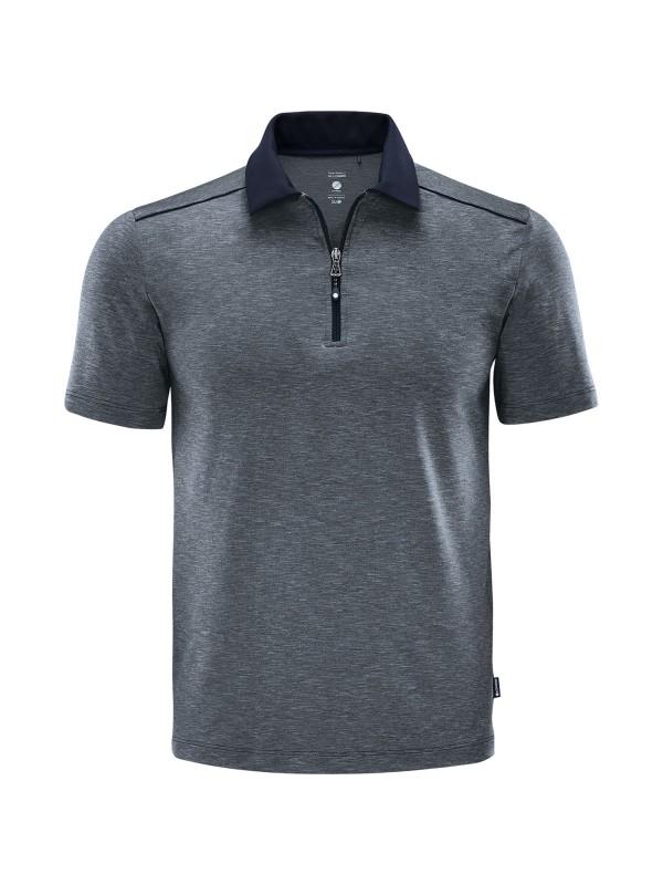 schneider sportswear Herren Trainings-Polo