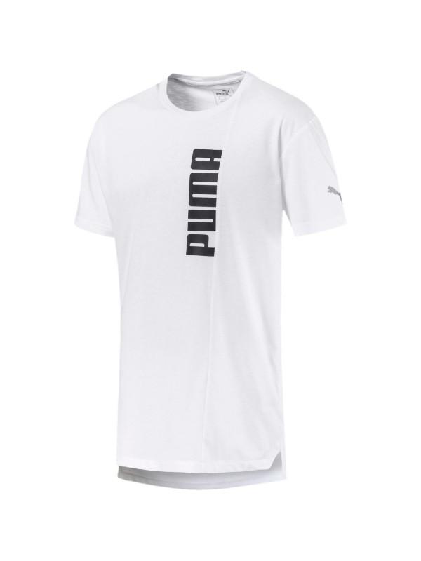 "PUMA Herren Fitnessshirt ""Energy Triblend Graphic Tee"""