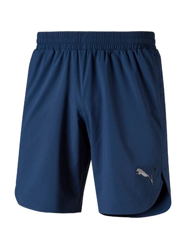 Puma Herren Bermudas Evostripe Move Shorts woven