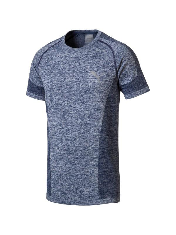 Puma Herren T-Shirt evoKNIT Best Tee
