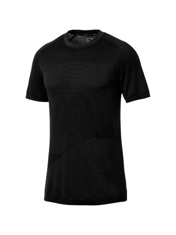 PUMA Herren Shirt ftblNXT Premium evoKNIT Sh