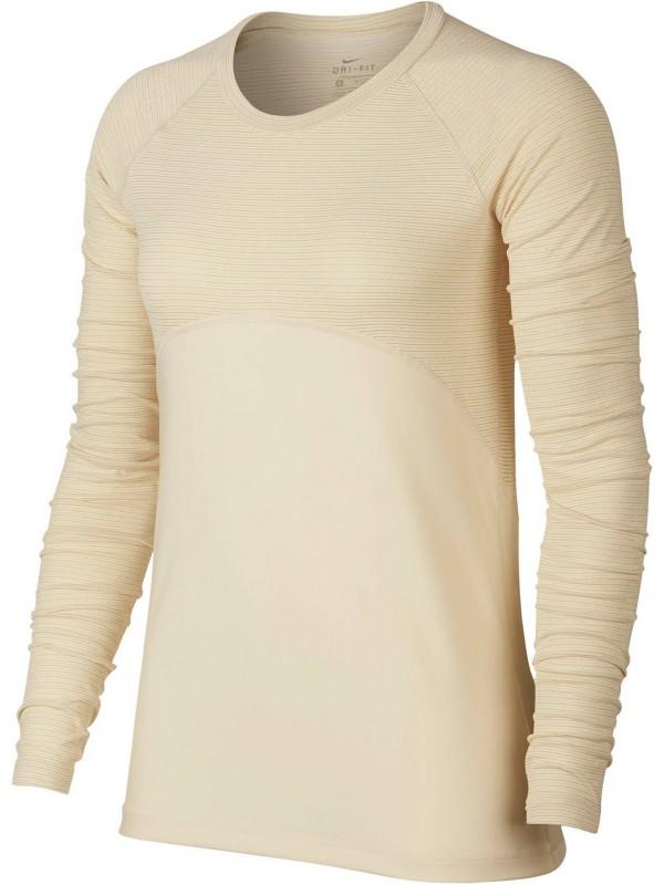 "NIKE Damen Shirt ""Pro Warm"" Langarm"