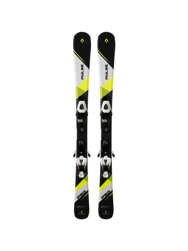 "TECNOPRO Kinder Skier ""Pulse Pro WF"""